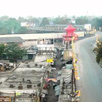 Hanuman Temple, Катихар