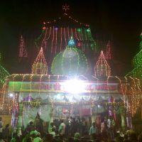 Durga Sthan, Катихар