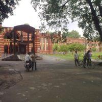 Langat Singh College, Музаффарпур
