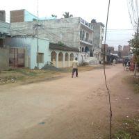chandwara,qurban road, Музаффарпур