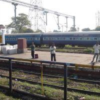 Muzaffarpur Station, Музаффарпур