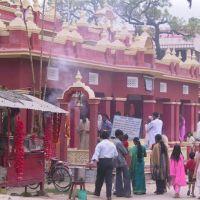 Devi Mandir, Музаффарпур