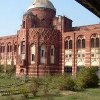 Langat Singh College - L. S. College, Музаффарпур