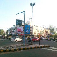 Paldi Road, Ashram road, Ellisbridge Ahmedabad, Ахмадабад