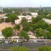Kankaria, Sherkotda, Ahmedabad, Ахмадабад