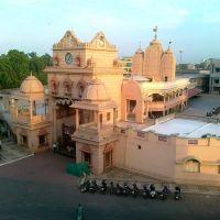 Jaggannath Ji Temple A.P.M.C. Market, Jamalpur Char Rasta Jamalpur Rd, Jamalpur, Ahmedabad, Ахмадабад