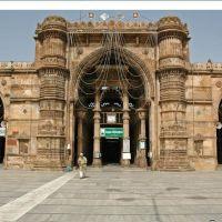 Jamma Masjid, Ахмадабад