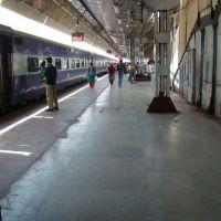 AHMEDABAD RAILWAY STATION, Ахмадабад