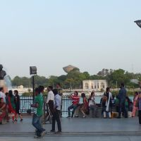 Kakaria Lake, Ahmedabad, Ахмадабад