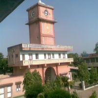 Shajanand Gurukul Surendranagar., Бхуй