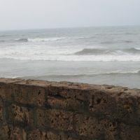 Sea Waves, Веравал