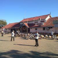Veraval Railway Station, Веравал
