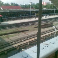 Veraval Railway Station. Veraval., Веравал
