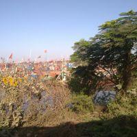 Fishermans Junction Veraval Gujarat, Веравал
