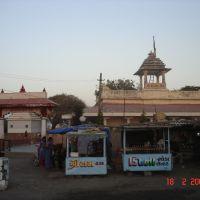 BHALIKA TEMPLE, SOMNATH, GUJARAT, INDIA, Веравал