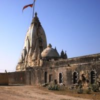 ભીડભાંજન મંદિર   பீட்பான்ஜன் கோயில் BHID BHANJAN MANDIRP1010779, Веравал