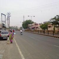 NH59, Годхра