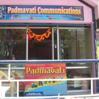Padmavati Communications, Годхра