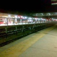 Godhra Railway Station, Годхра