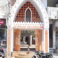 Vishwa karma temple Godhra, Годхра