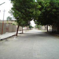 Streets of Gondal, Гондал
