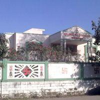 M.R.K.SCHOOL-महाराणी राजकुवरबा कन्या शाळा गोँडल, Гондал