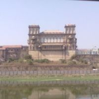 DARBARGADH -ગોન્ડલ દરબારગઢ, Гондал