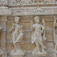 Sculptures of Swaminarayan Mandir - Gondal.....https://www.youtube.com/watch?v=Kusg8icxhQg, Гондал