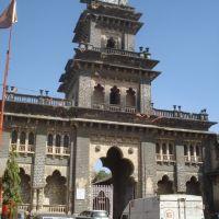 darbar chowk tower, gondal, gujarat state, india, Гондал