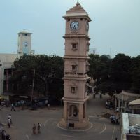 Ajaramar Tower, Tower Road, Surendranagar., Дхорайи