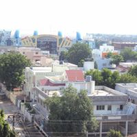 Mega Mall, Main Road, Surendranagar., Дхорайи