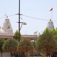 DPAK MALHOTRA, Fatsar Mandir, Fatsar, Surendernagar, गुजरात भारत Gujarat Bharat ગુજરાત ભારત દેશનું, Йодхпур