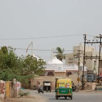 DPAK MALHOTRA, Surendernagar City, Surendernagar Railway Stn, गुजरात भारत Gujarat Bharat ગુજરાત ભારત દેશનું, Йодхпур