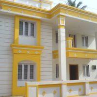 D-5, Rukshmani, Shivnagar Society, Навсари
