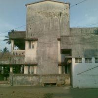 Anandmangal Society, Навсари