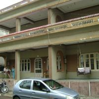 HOUSE OF MY BROTHER ,DESAI STREET KALIAWADI. NAVSARI, Навсари