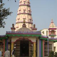 Mahadave Mandir, Навсари