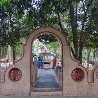Jai Maharaj, Shri Santram Mandir, Apr-14, Надиад