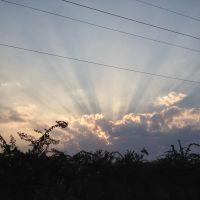 Stunning Evening shot, Надиад