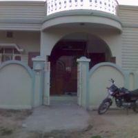 Mr Vadtalwalas Home, Надиад