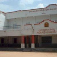 Vithaldas Somchand Gym, Надиад