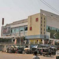 Shreyas Cinema, Надиад