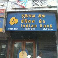 Indian Bank, Надиад