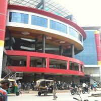 Virgo Shopping Arcade, Надиад