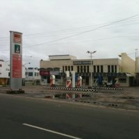 Chetak Motors, Надиад
