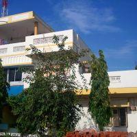Nilkanth Home, Надиад