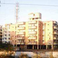 P1113514APPARMENTS near Mai Mandir નડીયાદ நடியாத் NADIAD  07.48.16, Надиад