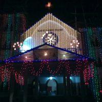 Elim Church, Надиад