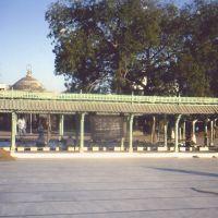 1987 Dans les environs dAnand, Надиад