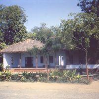 1987 Guest house près de Anand, Надиад